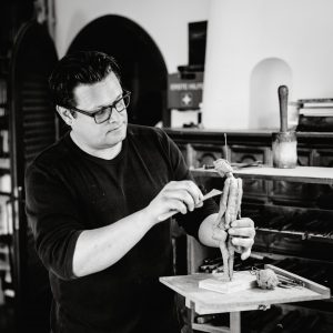 Jörg Roskaric Artelier 5
