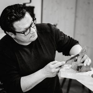 Jörg Roskaric Artelier 12